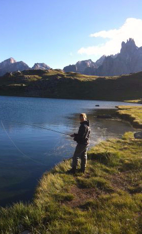guide peche sebastien cartairade hautes alpes